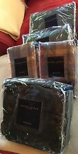 RALPH LAUREN EQUESTRIAN PAISLEY QUEEN COMFORTER 6PC~NIP VERY RARE SET