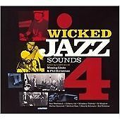 Wicked Jazz Sounds Vol.4: Mixed & Compiled By Missing Links & Phil Horneman, Var