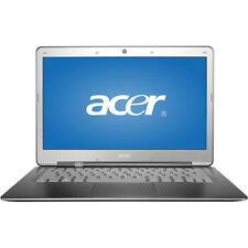 "New Sealed Acer Ultrabook Silver 13.3"" S3-391-6046 Intel i3-2367M/4gb/320gb/HDMI"