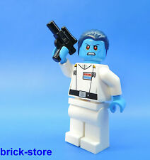 LEGO Star Wars / 75170 / Figura Admiral Thrawn con arma