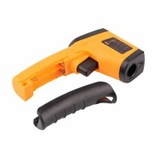 Nice Non-Contact LCD IR Laser Infrared Digital Temperature Thermometer Gun IU YK