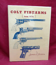 Colt Firearms from 1836