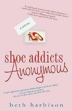 Shoe Addicts Anonymous-ExLibrary