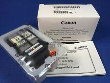 Genuine Canon QY6-0038 Printhead BCI-24 Ink for BJ S200 S200x S200SP S200SPx