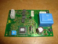 Landis&Gyr OCI12, Leiterplatte (Interface 990517), 2 J. Garantie #a694