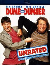 Dumb and Dumber [WS] (2012, REGION A Blu-ray New) BLU-RAY/WS