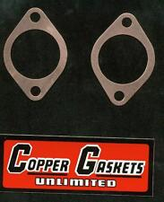 HONDA CX500T CX650T EXHAUST COPPER GASKET .042 1.06MM THICK