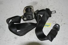 Sicherheitsgurt hinten links Peugeot 205 Safety Belt rear left