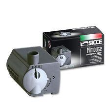 Mi-Mouse Pump for Aquarium Fish Tank by Sicce