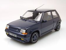RENAULT 5 GT TURBO 1989 SCALA 1:18 NOREV