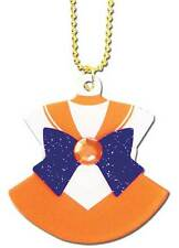 SAILOR MOON SAILOR VENUS COSTUME ACRYLIC NECKLACE