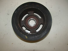 DAEWOO MATIZ 1.0 cc 8V FRONT CRANKSHAFT PULLEY UNIT ( B10S )