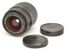 Quantaray MC NF AF 28-80mm F3.5-5.6 D Lens For Nikon F Mount! Good Condition!
