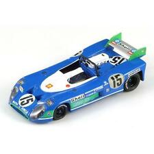 SPARK Matra-Simca MS 670 #15 Winner Le Mans 1972 H. Pescarolo - Hill 43LM72 1/43
