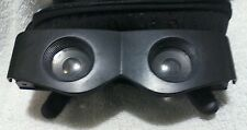 """'NEW' ZOOMIES! Hands Free Binoculars! (WITH STYLISH CASE!) 4'X Magnify""""As on TV"""""""