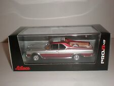1/43 1960 Mercedes Benz  600 Pick up  / Pro.R43 Schuco