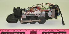 Lionel parts ~ 18052 chassis motor frame assembly / steam engine / ready to run