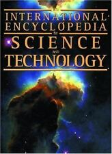 International Encyclopedia of Science and Technology-ExLibrary
