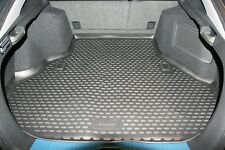 HONDA CROSSTOUR 2010- Fully Tailored Rubber Trunk Liner Mat Boot Cargo Tray
