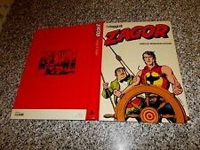 LIBRO CARTONATO I VIAGGI DI ZAGOR 1° EDIZIONE 1981 MONDADORI-CEPIM MOLTO BELLO