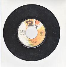 """Eddie BARCLAY Disque 45T 7"""" EP LOVE IS BLUE -UN HOMME UNE FEMME -INTERNEIGE RARE"""