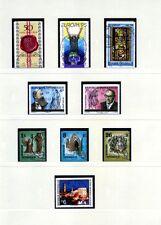 collezione AUSTRIA OSTERREICH 1995 LOTTO 9  FRANCOBOLLI Stamps francobolli