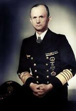COLOR WWII Photo German Admiral Donitz Photo  WW2 /2092