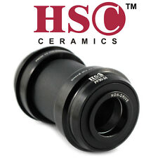 HSC PressFit 30/PF30 Ceramic Bottom Bracket for SRAM GXP Cranks