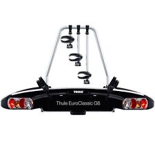 Thule 929 EuroClassic G6 3 Three Bike Cycle Carrier Car/Vehicle Rack