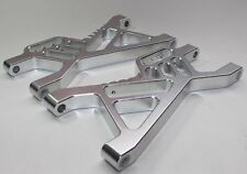 Baja 5B #5B001 Alu. Rear Suspension Arm Silver