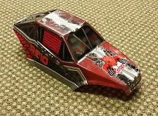 BRAND NEW Redcat Rockslide RS10 Red Body