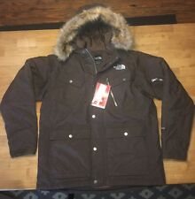 NWT NEW The North Face Hawthorn Hyvent 550 Fill Down Parka Men's Large $279 MSRP