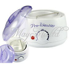 Cute 360° Heating Wax Warmer Pot Paraffin Wax Heater Depilatory Wax Kit XD