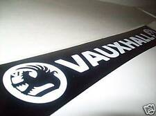 Vauxhall Sunstrip Decal and Background Vectra, Corsa,