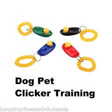 Cane e gatto Clicker Training aiuto cinturino da polso