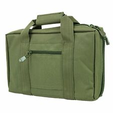 NcSTAR OD Green Discreet Padded Magazine Soft Storage Pistol Hand Gun Case Bag