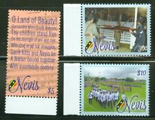 NEVIS  2013 30th ANNIVERSARY OF INDEPENDENCE  SET