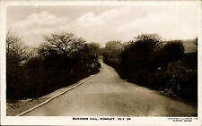 Romiley. Bunkers Hill # RLY.38 by Lilywhite.