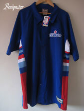 Washington Bullets Throwback Basketball Jersey Shirt Hardwood Classics