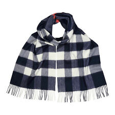 Burberry Giant Exploded Check Cashmere Scarf 3878937