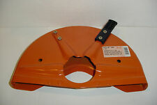 "STIHL CUT-OFF TS350 TS360 TS400 TS460  12"" BLADE GUARD OEM  # 4223 700 6110"