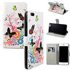 """Wallet Magnetic Leather Case Cover Stand For Apple iPhone 6 Plus/6s plus 5.5"""""""