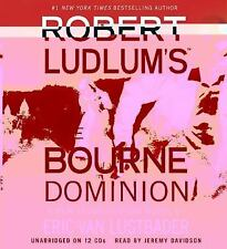 Robert Ludlum's TM The Bourne Dominion Jason Bourne series