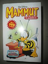 XXXX Walt Disney , Mammut Comics , Band 88