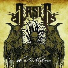 Arsis - We are the nightmare - Aufkleber  Sticker  Neu