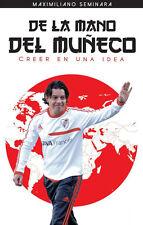 MARCELO GALLARDO - DE LA MANO DEL MUÑECO - Soccer Book Argentina 2016