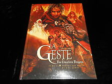 Ange / Looky : La geste des chevaliers dragons 11 Toutes les mille DL 11/2010