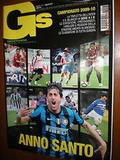 Guerin Sportivo.DIEGO MILITO & CO,CAMPIONATO 2009-2010,hhh