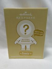 2011 Hallmark Keepsake Ornament Mystery New Sealed Get one of 3 Different