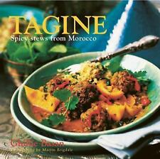 Tagine: Spicy Stews from Morocco, Ghillie Basan, Acceptable Book
